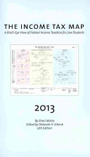 The Income Tax Map 2013