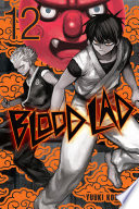 Blood Lad : enter a new phase of training!...