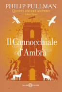 download ebook il cannocchiale d'ambra. queste oscure materie pdf epub