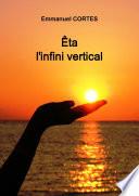 Eta  l infini vertical