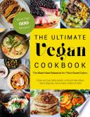 The Ultimate Vegan Cookbook Book PDF