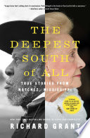 Book The Deepest South of All