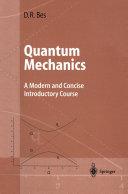 download ebook quantum mechanics pdf epub