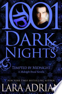 Tempted by Midnight  A Midnight Breed Novella