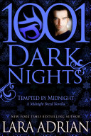 download ebook tempted by midnight: a midnight breed novella pdf epub