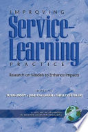 Improving ServiceLearning Practice