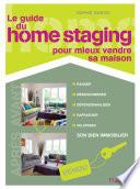 illustration du livre Le guide du home staging pour mieux vendre sa maison