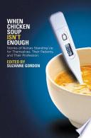 When Chicken Soup Isn T Enough