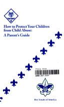 Webelos Scout Book\