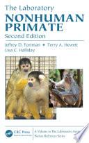 The Laboratory Nonhuman Primate  Second Edition