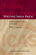 Writing India anew