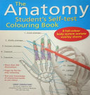 Anatomy Student s Self Test Colouring Book