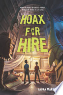 Hoax for Hire Book PDF