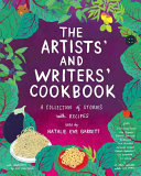The Artists  and Writers  Cookbook