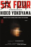Ebook Six Four Epub Hideo Yokoyama Apps Read Mobile
