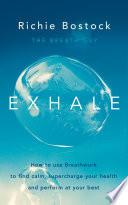 Exhale Book PDF
