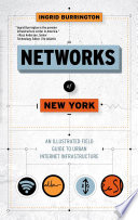 Networks of New York Book PDF