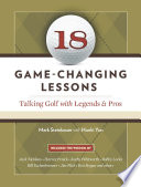 18 Game Changing Lessons
