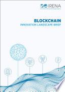 Innovation Landscape Brief Blockchain