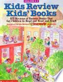 Kids Review Kids  Books