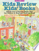 Kids Review Kids' Books