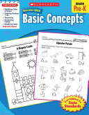 Scholastic Success With Basic Concepts