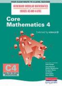 Core Mathematics C4