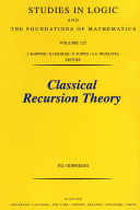 Classical Recursion Theory