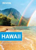 Moon Hawaii Book