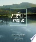 The Acrylic Painter