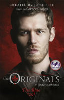 The Originals  01  The Rise