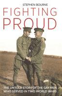 Fighting Proud Book