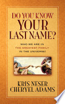 Do You Know Your Last Name