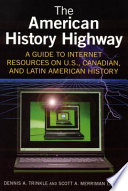 The American History Highway Series Is Essential For Anyone Conducting