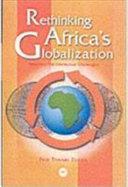Rethinking Africa s  globalization