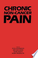 Chronic Non Cancer Pain