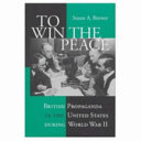 To Win the Peace Book PDF