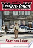 Jerry Cotton - Folge 2878