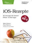 iOS Rezepte  40 L  sungen f  r bessere iPhone    iPad Apps