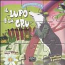 Il lupo e la gru    e altre favole  Esopo puzzle  Con 6 puzzle