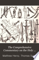 The Comprehensive Commentary On The Holy Bible Psalm Lxiv Malachi