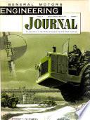 General Motors Engineering Journal
