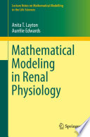 Mathematical Modeling in Renal Physiology
