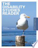 The Disability Studies Reader Book PDF