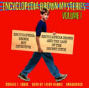 Encyclopedia Brown Mysteries  Volume 1
