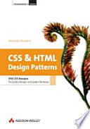CSS & HTML Design Patterns