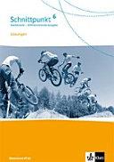 Schnittpunkt Mathematik  6  Schuljahr  L  sungen  Differenzierende Ausgabe  Rheinland Pfalz