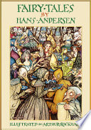 Fairy Tales of Hans Christian Andersen  Illustrated