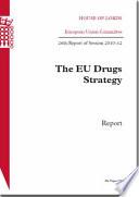 The EU drugs strategy