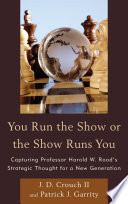 Ebook You Run the Show or the Show Runs You Epub J. D. Crouch II,Patrick J. Garrity Apps Read Mobile